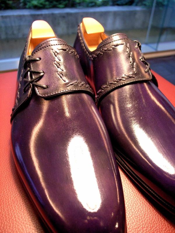 靴のオーダーメイド19 [転載禁止]©2ch.net YouTube動画>1本 ->画像>72枚