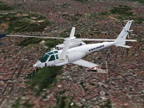 Sikorsky S-72 X-Wing : Novembe...