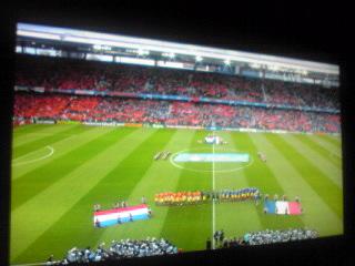 オランダ×フランス EURO2008_c0025217_10553051.jpg