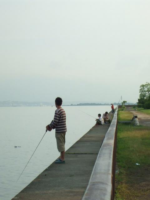 南湖一周!!_a0099753_8463889.jpg