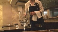 コンビビオ・Convivio[イタリア料理]     2008年6月14日_d0083265_0113412.jpg