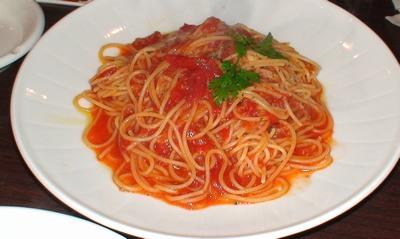 コンビビオ・Convivio[イタリア料理]     2008年6月14日_d0083265_0371177.jpg