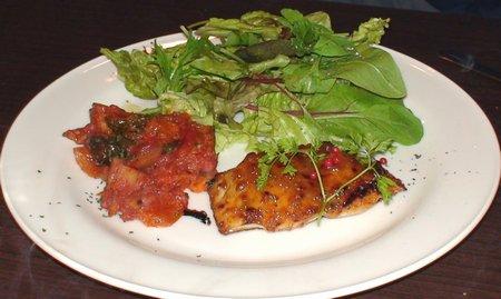 コンビビオ・Convivio[イタリア料理]     2008年6月14日_d0083265_0463164.jpg