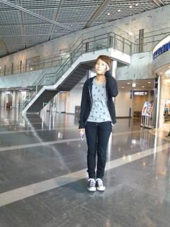 空港。とみ_f0174088_1553444.jpg