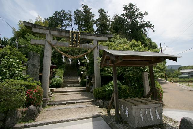 明日香オフ会レポート   - 飛鳥寺から飛鳥坐神社へ -_b0067789_181765.jpg