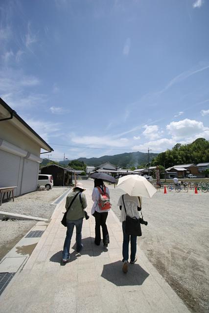 明日香オフ会レポート   - 飛鳥寺から飛鳥坐神社へ -_b0067789_18181348.jpg