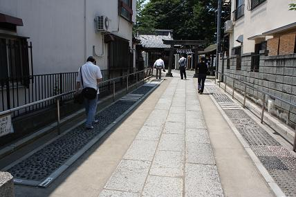 川越 熊野神社(銭洗弁財天)_d0044093_23105894.jpg