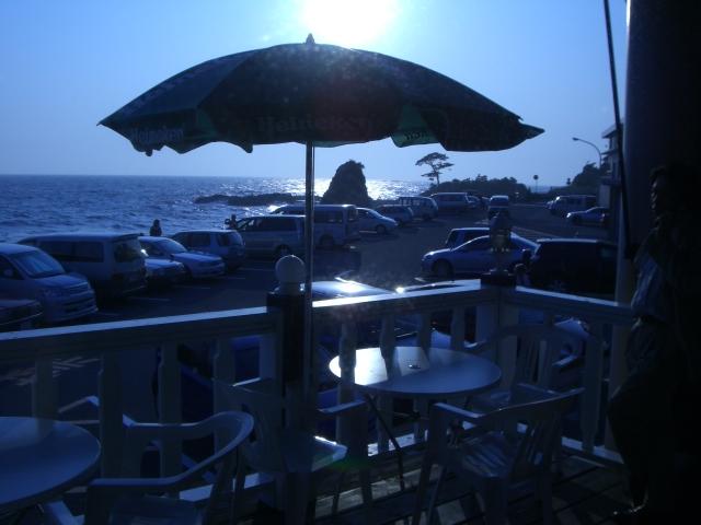 レストラン ドン 葉山の夜~~_d0103296_21115243.jpg