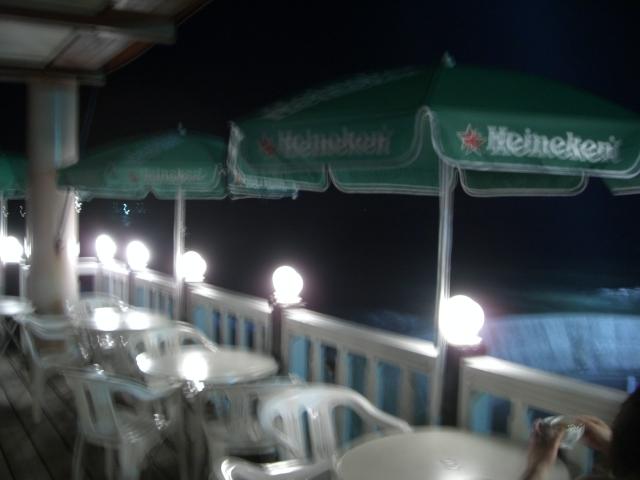 レストラン ドン 葉山の夜~~_d0103296_21133643.jpg