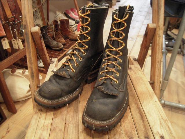 ブーツが入荷しました。_d0121303_1215508.jpg