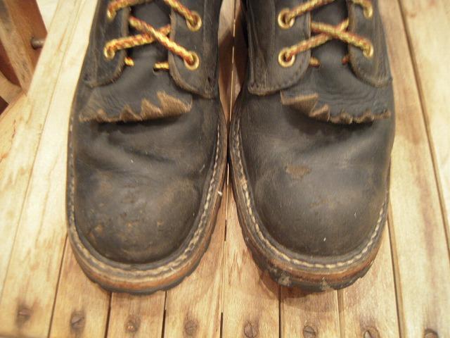 ブーツが入荷しました。_d0121303_1216172.jpg