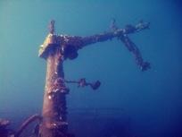 [ダイビング]ウミウシと沈船と_a0043520_23421714.jpg