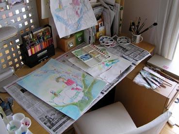 児童文芸創作童話サロン2008_c0007652_2023065.jpg