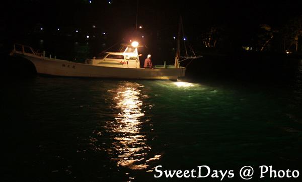 夜の港_e0046675_16165822.jpg