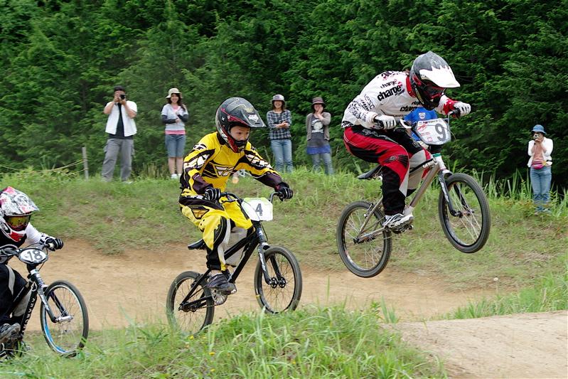 2008JOSF緑山6月定期戦VOL5:BMXエキスパートクラス予選_b0065730_204402.jpg