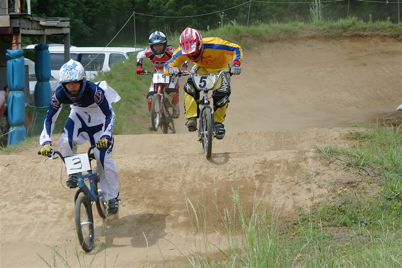 2008JOSF緑山6月定期戦VOL5:BMXエキスパートクラス予選_b0065730_2134288.jpg
