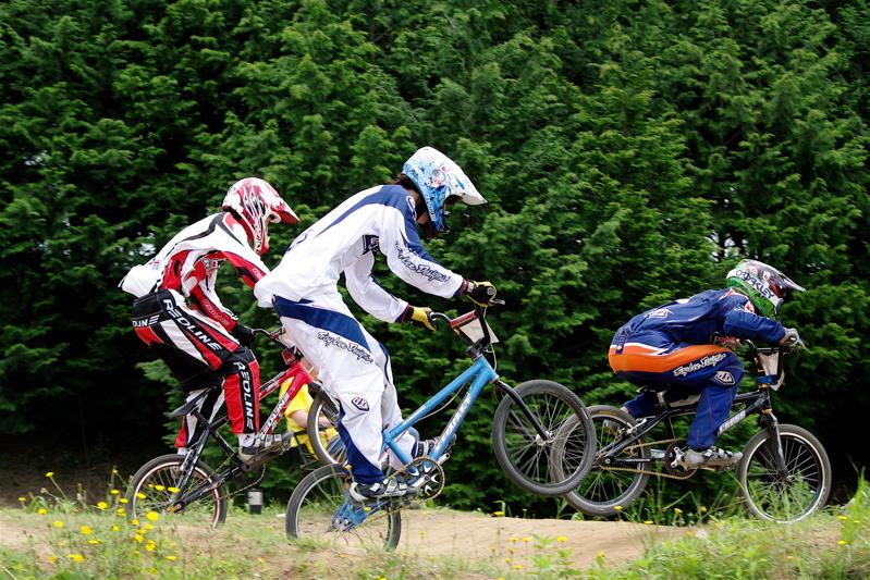 2008JOSF緑山6月定期戦VOL5:BMXエキスパートクラス予選_b0065730_2153817.jpg