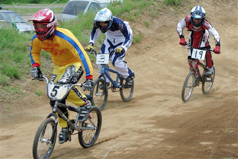 2008JOSF緑山6月定期戦VOL5:BMXエキスパートクラス予選_b0065730_2182191.jpg