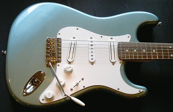 西山さんオーダーの「Moderncaster S #013」が完成!_e0053731_19271438.jpg