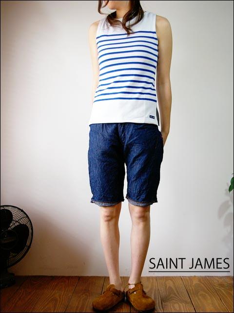 saint james/セントジェームス レディース色々_f0051306_15414594.jpg