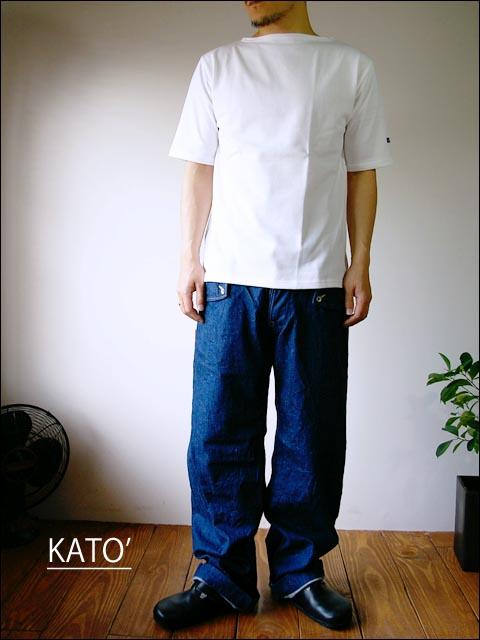 kato\'/カトー  BOY SCOUTS PANTS/ボーイスカウトパンツ_f0051306_1584750.jpg