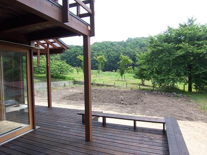 「森にひらく家」見学会_c0084368_11333472.jpg