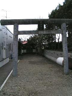 中沼と中沼神社_f0078286_1830190.jpg
