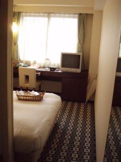 +++ホテルリポート IN 大阪 vol.2+++_d0079988_11244696.jpg