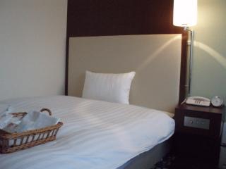 +++ホテルリポート IN 大阪 vol.2+++_d0079988_1125012.jpg
