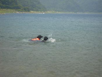 また本栖湖へ_b0084194_19573973.jpg