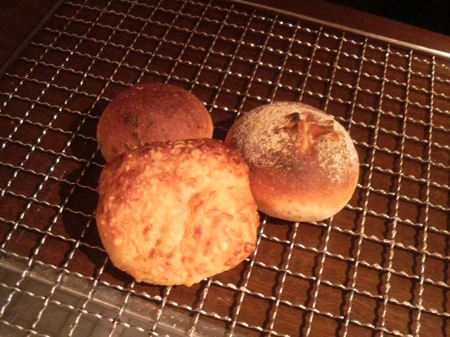 深夜のパン講習_c0119937_2301949.jpg