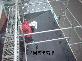 屋根塗装・完成_f0031037_1912946.jpg