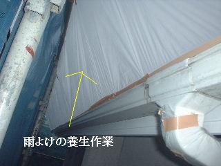 屋根塗装・完成_f0031037_1914140.jpg