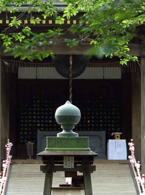 中山法華経寺 2_f0018464_6463210.jpg