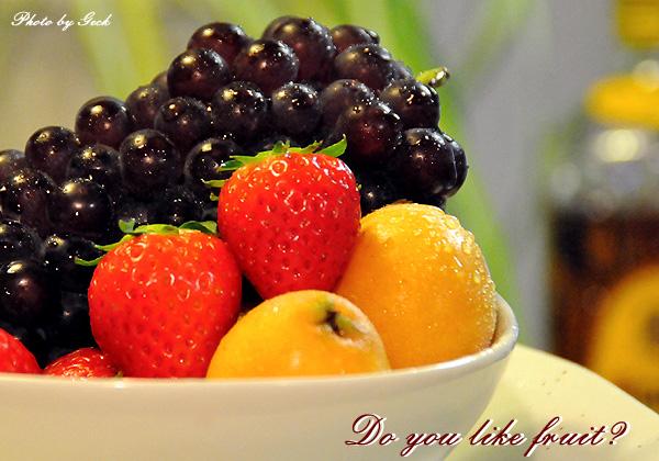フレッシュなフルーツはお酒に・・・ よかよぉ ~★_d0147591_16375427.jpg