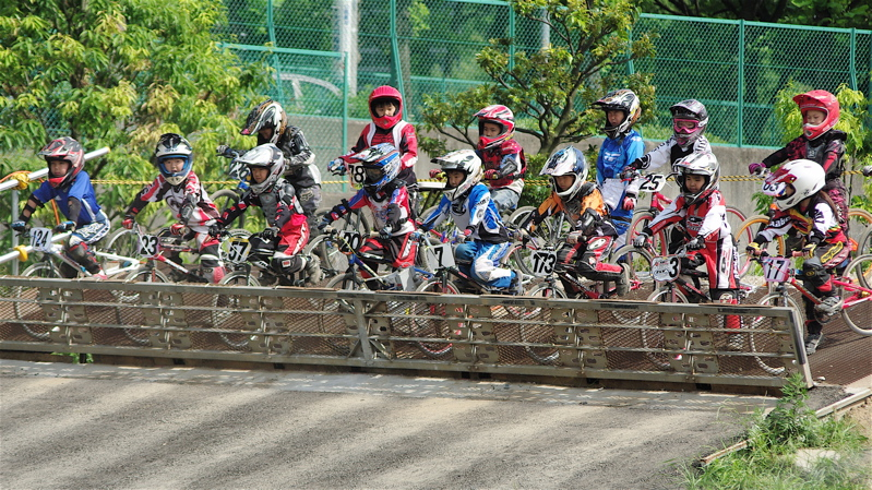 2008JOSF緑山6月定期戦VOL12:ミルキー7、8クラス決勝_b0065730_1037050.jpg