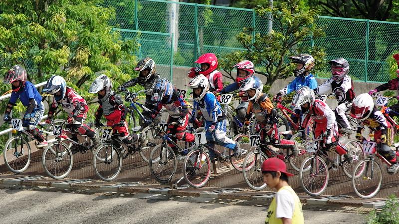 2008JOSF緑山6月定期戦VOL12:ミルキー7、8クラス決勝_b0065730_10371961.jpg