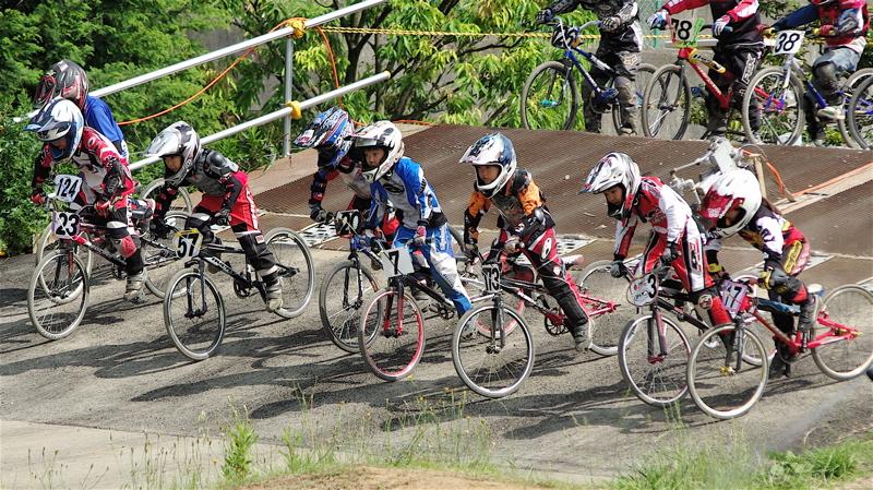 2008JOSF緑山6月定期戦VOL12:ミルキー7、8クラス決勝_b0065730_10383883.jpg