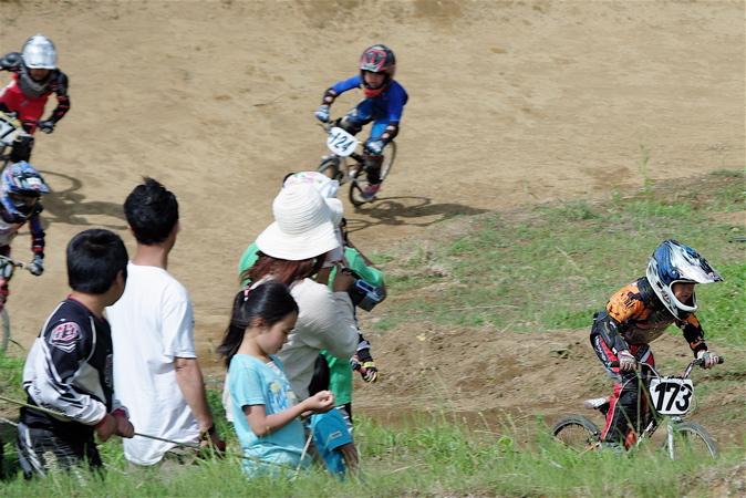 2008JOSF緑山6月定期戦VOL12:ミルキー7、8クラス決勝_b0065730_10395682.jpg