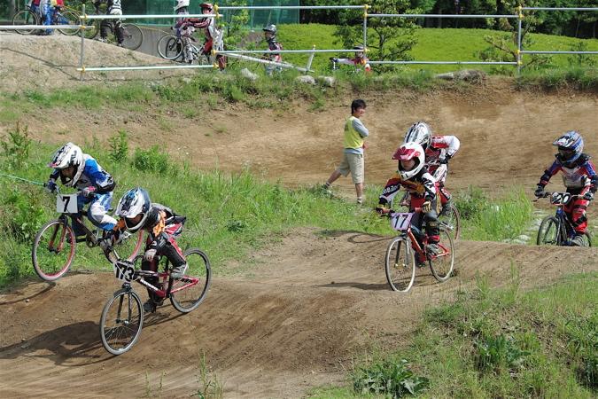 2008JOSF緑山6月定期戦VOL12:ミルキー7、8クラス決勝_b0065730_1042429.jpg