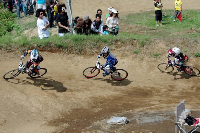 2008JOSF緑山6月定期戦VOL12:ミルキー7、8クラス決勝_b0065730_10431360.jpg