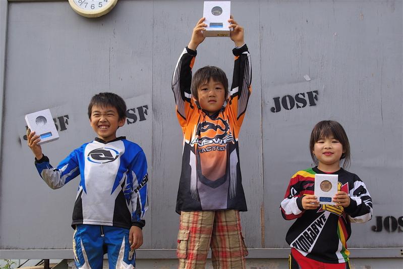 2008JOSF緑山6月定期戦VOL12:ミルキー7、8クラス決勝_b0065730_1045163.jpg