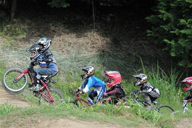 2008JOSF緑山6月定期戦VOL12:ミルキー7、8クラス決勝_b0065730_10503890.jpg