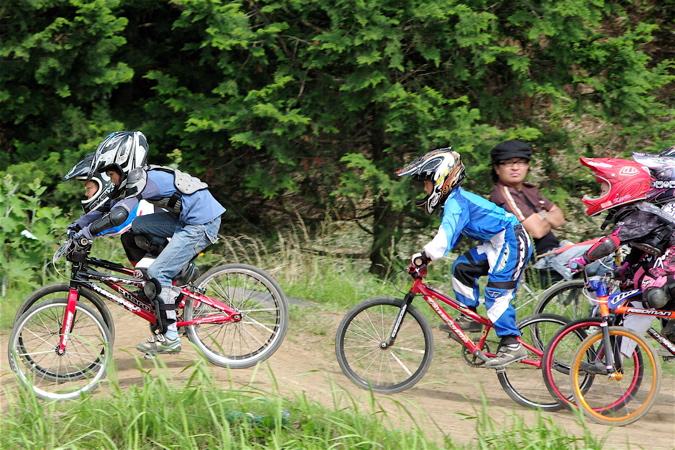 2008JOSF緑山6月定期戦VOL12:ミルキー7、8クラス決勝_b0065730_10505076.jpg