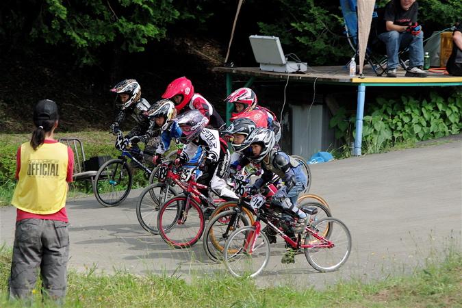 2008JOSF緑山6月定期戦VOL12:ミルキー7、8クラス決勝_b0065730_1050760.jpg