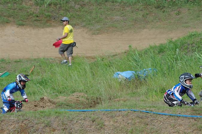 2008JOSF緑山6月定期戦VOL12:ミルキー7、8クラス決勝_b0065730_10521880.jpg