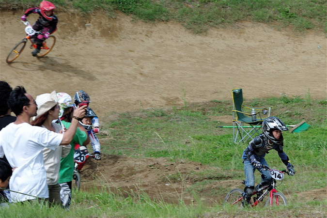 2008JOSF緑山6月定期戦VOL12:ミルキー7、8クラス決勝_b0065730_1052376.jpg
