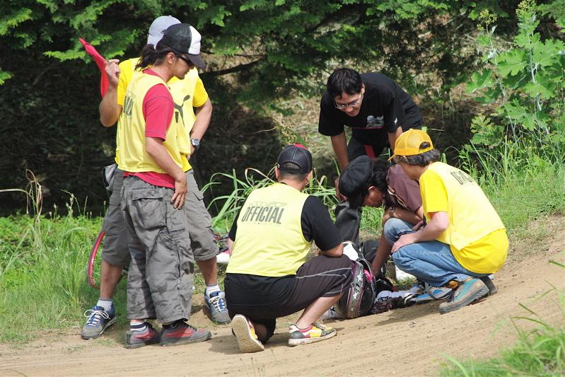 2008JOSF緑山6月定期戦VOL12:ミルキー7、8クラス決勝_b0065730_10562783.jpg