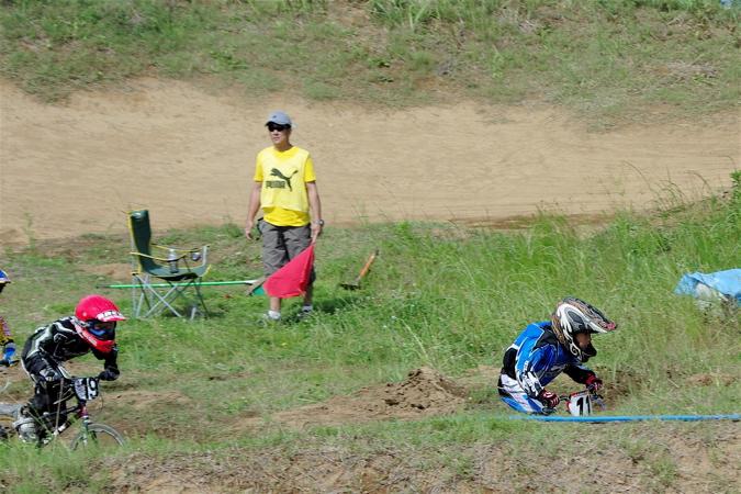 2008JOSF緑山6月定期戦VOL13:ミルキー9、ジュニアクラス決勝_b0065730_20532034.jpg