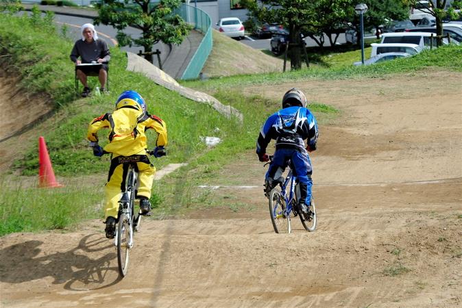2008JOSF緑山6月定期戦VOL13:ミルキー9、ジュニアクラス決勝_b0065730_20573572.jpg